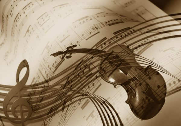 On how the nature of performance can impact on music performance anxiety..